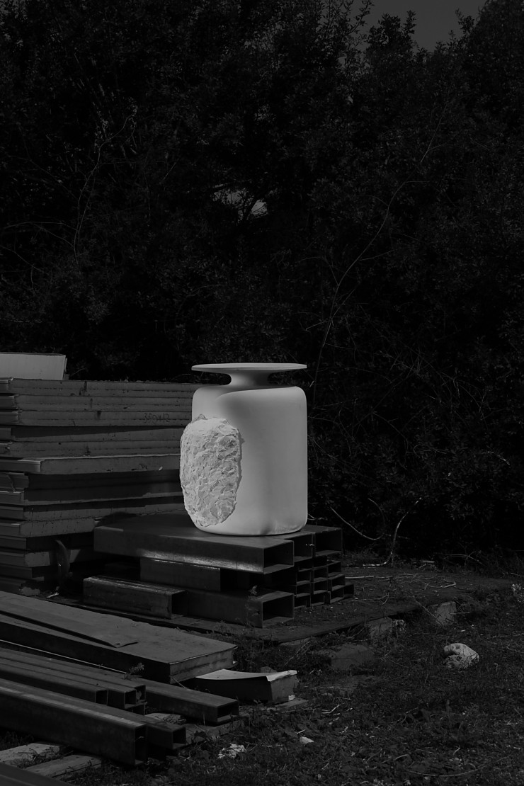 vase # 3 close up